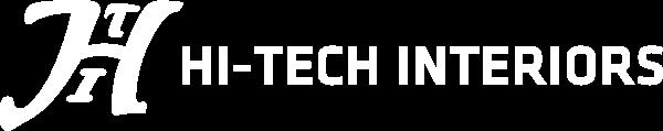 Hi-Tech Interiors Logo General Contracting Services
